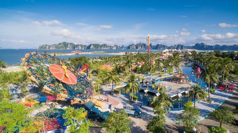 Điểm du lịch hè 2018 – Du lịch Hạ Long, Tuần Châu