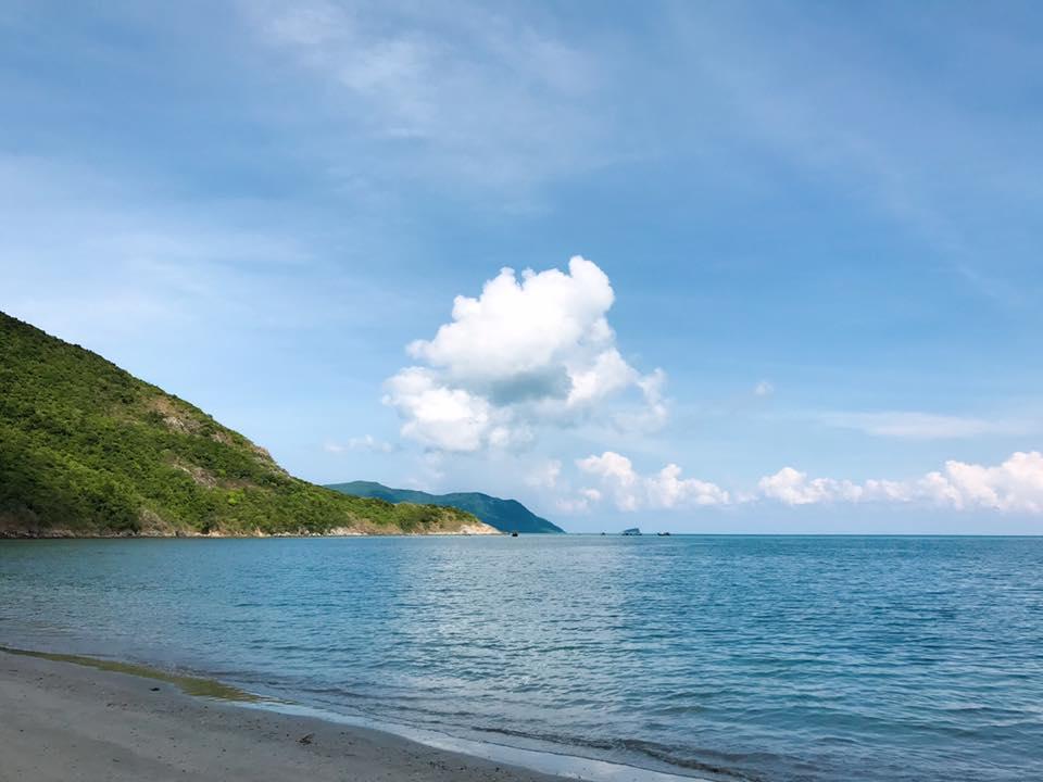 khu du lịch sinh thái Vân Đồn Quảng Ninh
