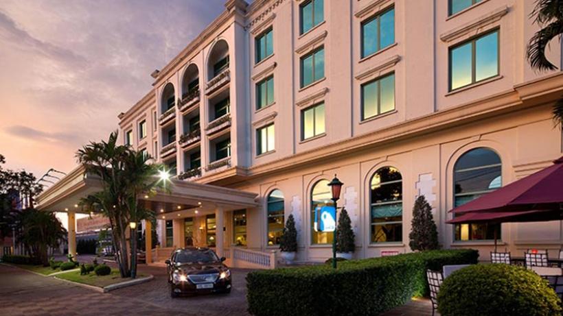 khách sạn vân đồn habour view