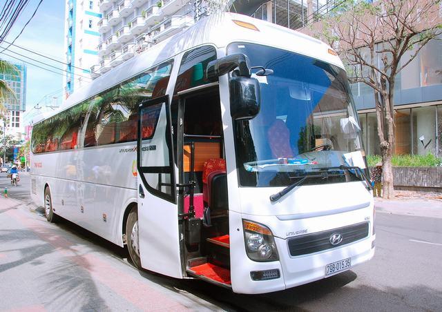 Cô Tô Quảng Ninh cách Hà Nội bao xa không cần lo lắng vì đã có nhiều hãng xe khách khác nhau