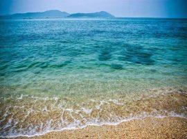 hình ảnh về đảo cô tô