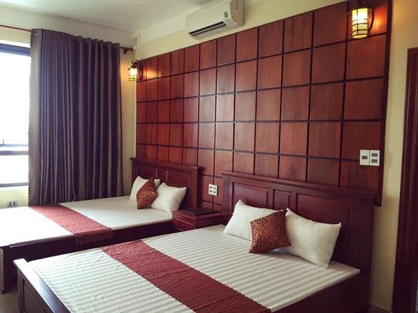 Khách sạn tại Cô Tô có giá thuê khá đắt - kinh nghiệm du lịch cô tô hè 2018