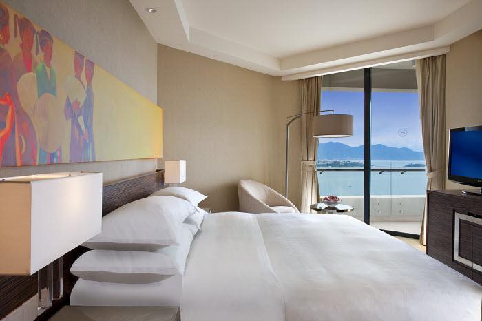 Nhà nghỉ tại Vân Đồn Quảng Ninh chất lượng cao