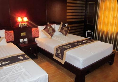 Một số nhà nghỉ tại Vân Đồn Quảng Ninh chất lượng cực tốt