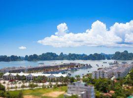 Du lịch đảo Tuần Châu thoải mái như mong đợi