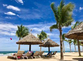 Đảo Tuần Châu đẹp vẻ đẹp tự nhiên