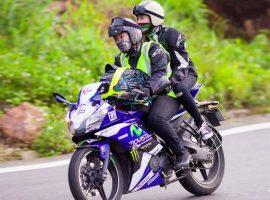 du lịch mai châu bằng xe máy