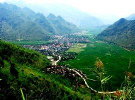 Tour du lịch Mai Châu Mộc Châu 3 ngày giúp du khách thưởng thức được trọn vẹn cảnh đẹp thiên nhiên cùng nét đẹp văn hóa của con người nơi đây