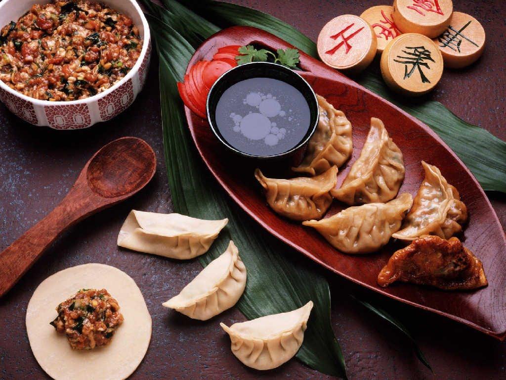 Nhà hàng Trung Hoa - quán ăn ngon ở Tuần Châu