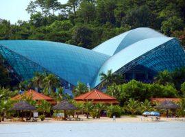 Tìm hiểu về đảo Tuần Châu
