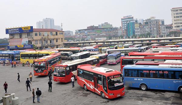 Dịch vụ xe giường nằm Sapa Hà Nội hấp dẫn du khách