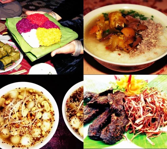 Thưởng thức những món đặc sản có ngay tại Hà Giang để có chuyến đi thoải mái