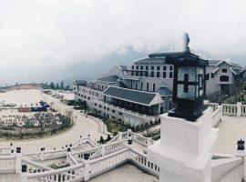 Sapa thuộc tỉnh Lào Cai của Việt Nam