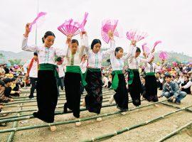 Trải nghiệm cuộc sống với người dân tộc Mường ở Hòa Bình