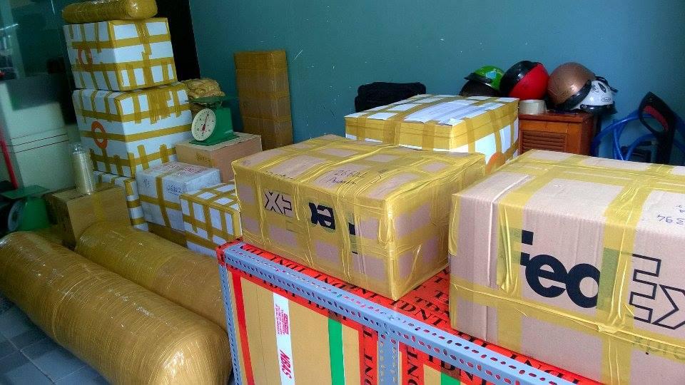 Dịch vụ gửi hàng đi Hòa Bình ngày càng phát triển do nhu cầu sử dụng của người dân tăng cao