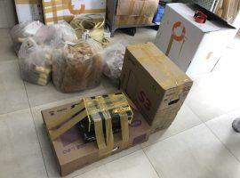 Dịch vụ gửi hàng từ Hà Nội đến Hòa Bình bằng xe khách mang lại nhiều lợi ích cho quý khách