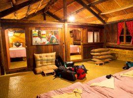 Homestay tại Mèo Vạc luôn mang tới cho người sử dụng cảm giác bình yên, nhẹ nhàng và thoải mái