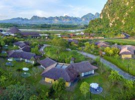 Có thể đến Kim Bôi du lịch mọi thời điểm trong năm