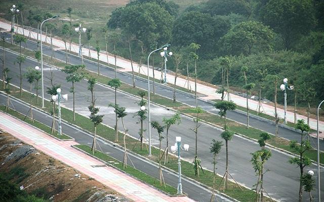 Cao tốc Hòa Lạc – Hòa Bình đã chính thức thông xe