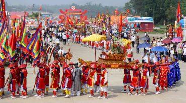 Việc nắm rõ lịch trình lễ hội Đền Hùng 2019 sẽ giúp bạn có chuyến đi du xuân thật thú vị và ý nghĩa