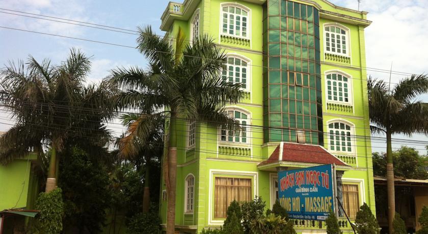 Khách sạn Ngọc Tú