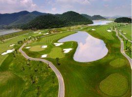Legend Hill Golf Resort Phù Linh Sóc Sơn Hà Nội