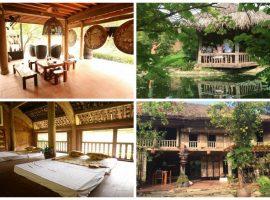 Tổng hợp các khu nghỉ dưỡng đẹp ở Sóc Sơn đáng đến dịp cuối tuần