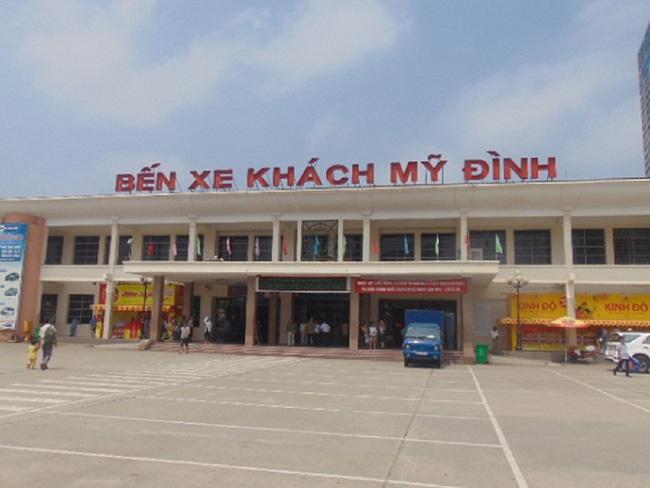 xe khách Sóc Sơn đi Phú Thọ
