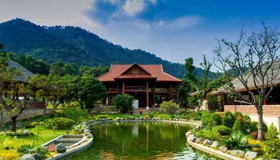 các quán ăn ngon ở Sóc Sơn Hà Nội