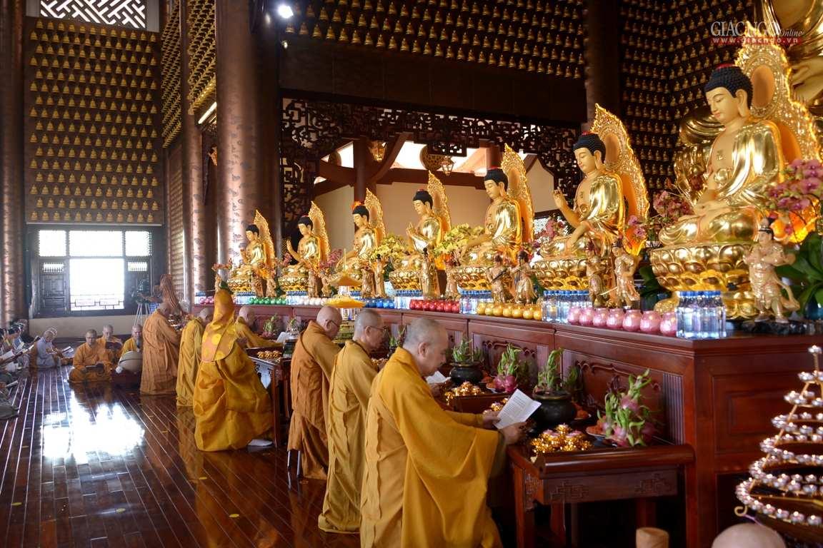 chùa Dược Thượng Sóc Sơn Hà Nội