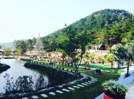 Các khu vui chơi ở Sóc Sơn Hà Nội trong hè 2019 này