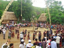 tour du lịch làng văn hóa các dân tộc
