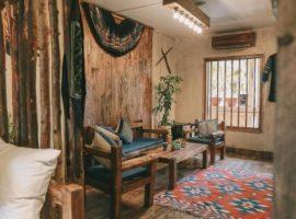 Homestay Rustic Home Sóc Sơn