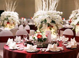 hướng dẫn chuẩn bị cho đám cưới