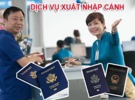 Dịch vụ xin visa Nhập Cảnh Cho Chuyên Gia Người Nước Ngoài Mới Nhất 2021